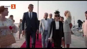 ДРУГИТЕ новини: Джералдин Чаплин идва за София Филм Фест
