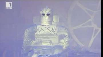 ДРУГИТЕ новини: Ледени тронове
