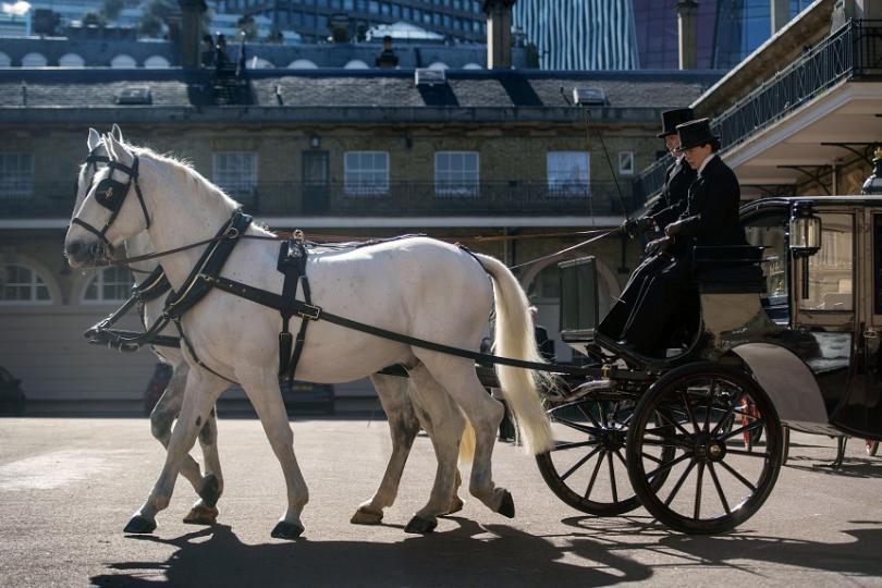 снимка 1 Уелско злато за кралската сватба във Великобритания