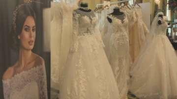 Сватбено изложение в София