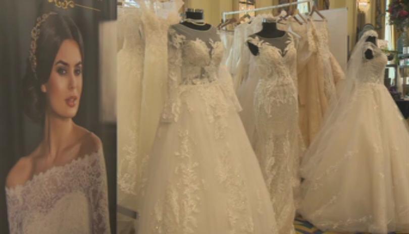 Най-голямото сватбено изложение в България отваря врати днес. Най-новите тенденции