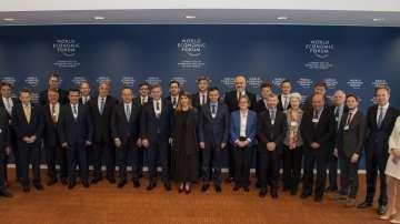 Борисов на срещата в Женева: Езикът на омразата трябва да остане в миналото
