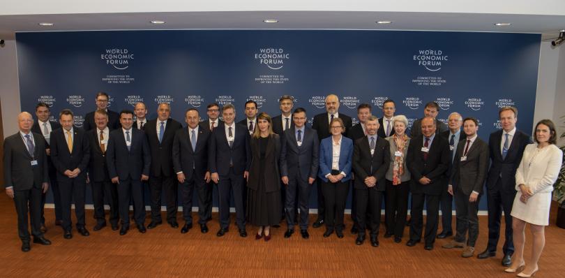 Западните Балкани са във фокуса на лидерска среща в Женева.