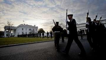 Арестуваха нарушител, проникнал на територията на Белия дом