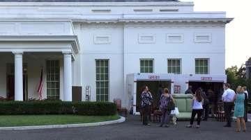 Ремонти в Белия дом