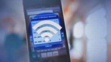 Wi-Fi-сигналът може да се използва за откриване на оръжия и експлозиви