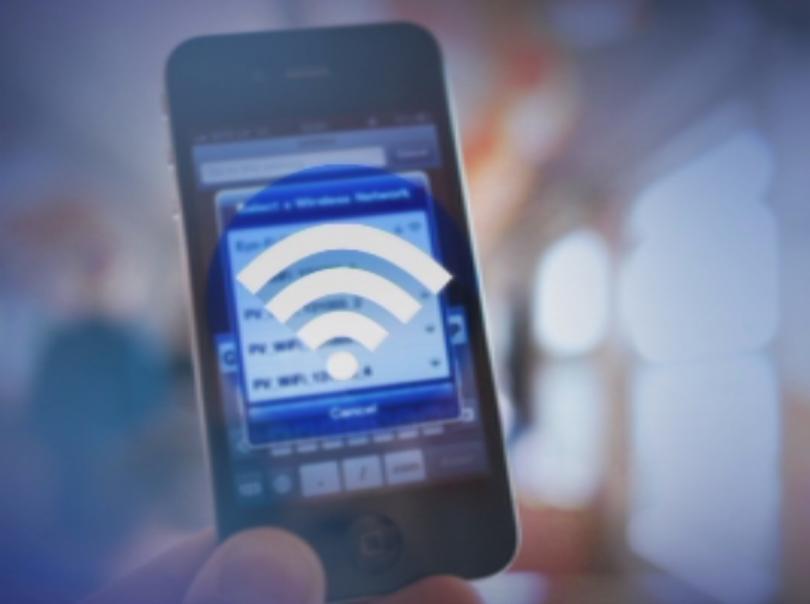 Обичайният Wi-Fi - сигнал може да се използва за откриване
