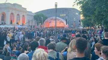 Виена през лятото - музика за всички