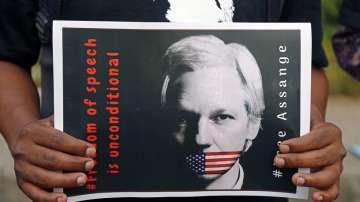 Уикилийкс: Присъдата на Асандж е шокираща и отмъстителна