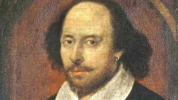 Специалисти сканираха гроба на Шекспир в родния му град