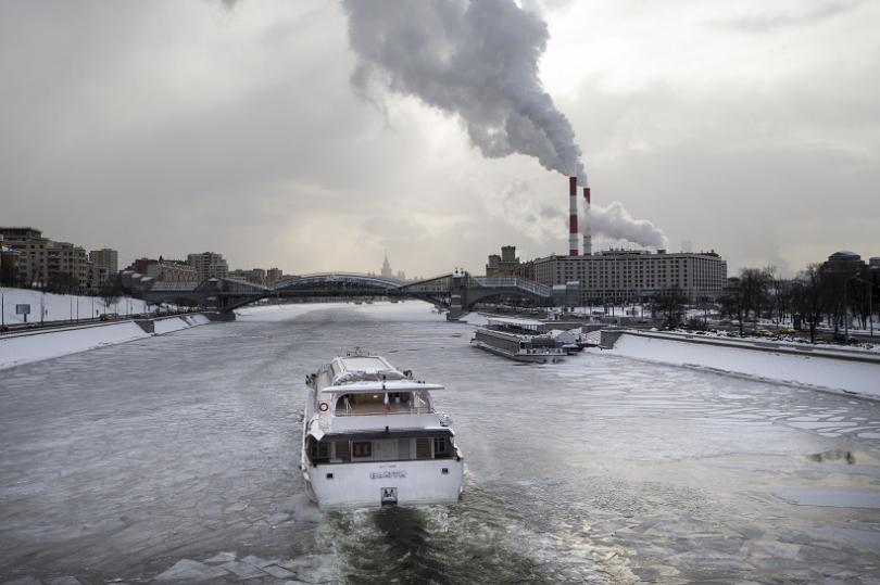 снимка 3 Студ и сняг в Европа