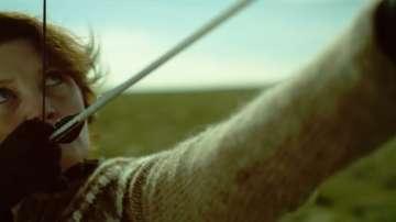 Филмът Жена на война спечели наградата ЛУКС на Европейския парламент