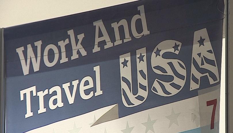 Много желаещи студенти да работят в САЩ по програмата Work and Travel