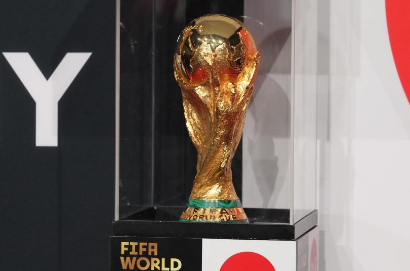 Световната купа по футбол пристигна днес в София. БНТ ще