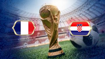 Преди финала Франция - Хърватия: Засилени мерки в очакване на празненства