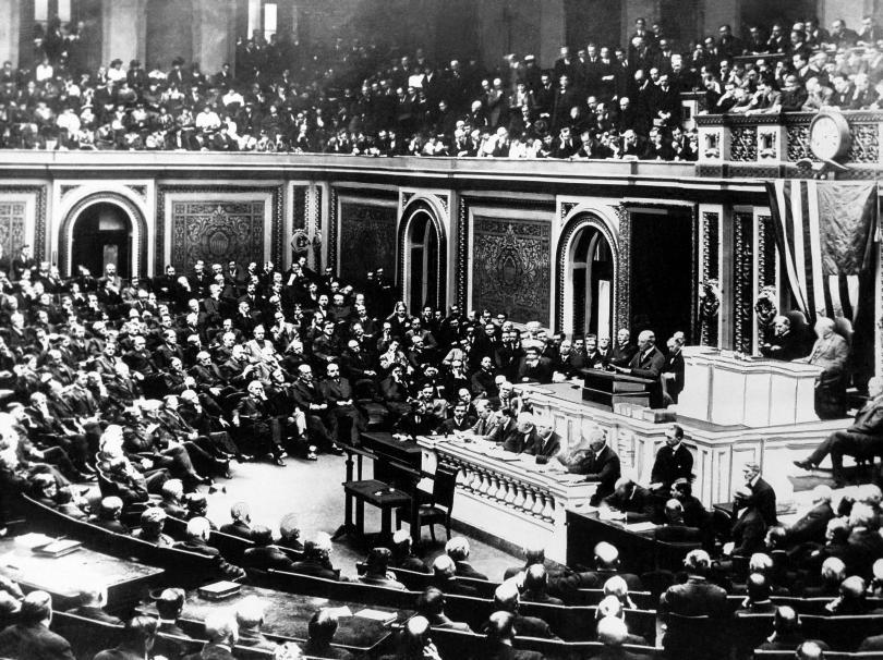 снимка 3 100 години от края на Първата световна война: Хронология на войната в три минути