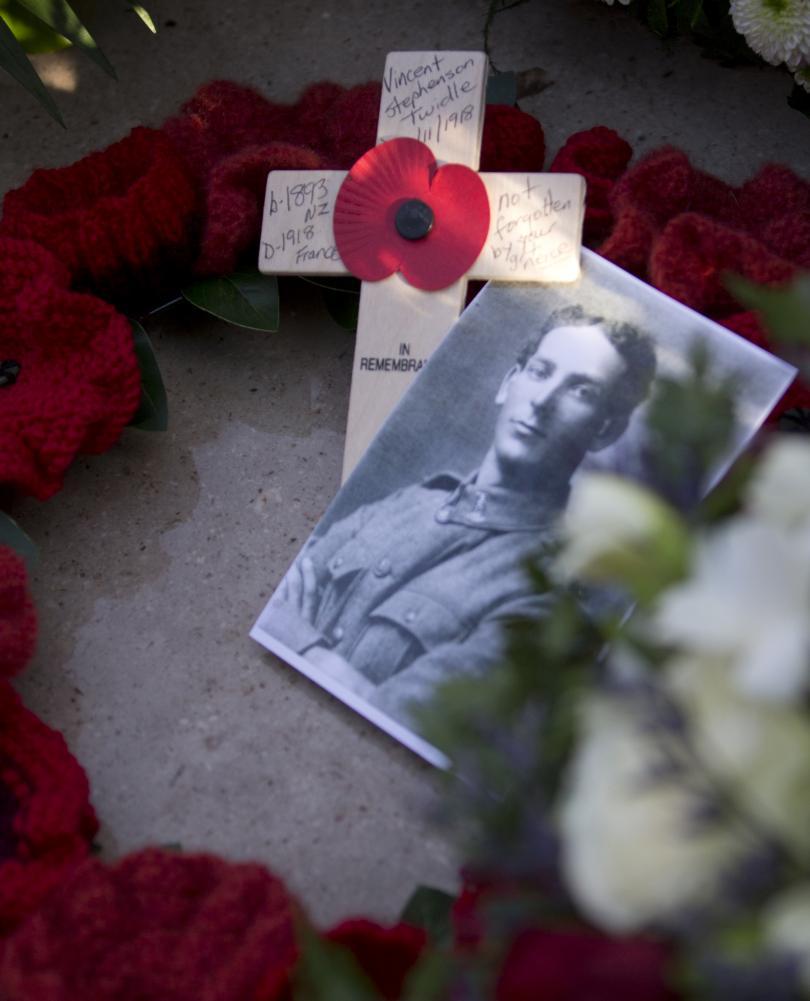 снимка 6 100 години от края на Първата световна война: Хронология на войната в три минути