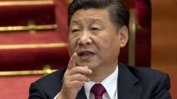 Си Цзинпин е обявен за най-великия лидер след Мао
