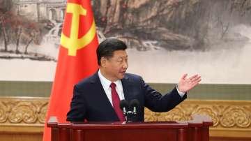 Си Дзинпин беше преизбран за ген. секретар на Китайската комунистическа партия