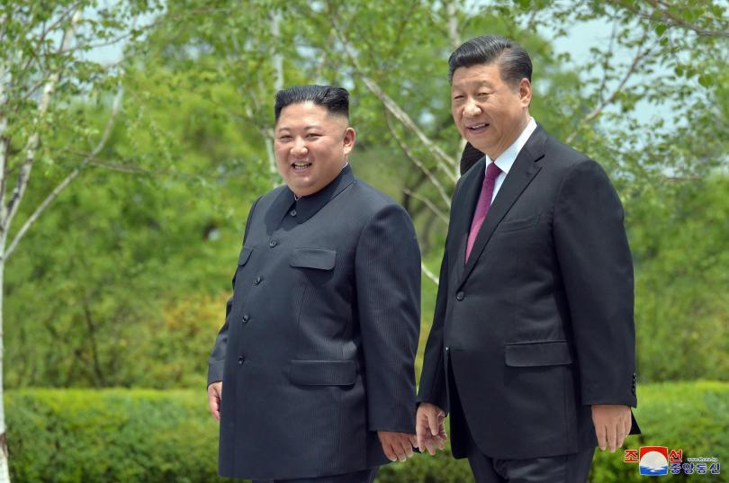 Си Дзинпин и Ким Чен Ун се разбраха да развиват