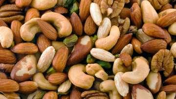 Ядките понижават риска от сърдечносъдови заболявания