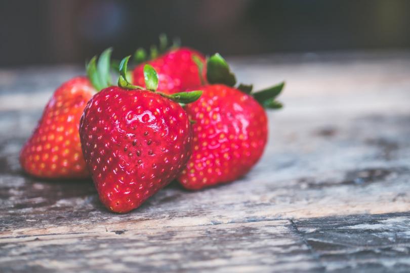 Ако пътувате за Австралия и обичате да хапвате ягоди… -
