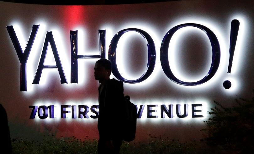 Откраднати лични данни на 500 милиона потребители на YAHOO!