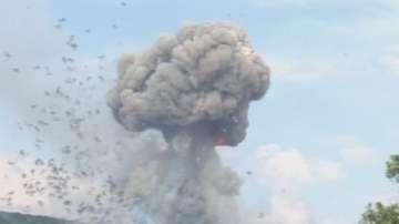 4 години от взривовете на Петолъчката