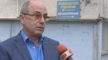 Директорът на болницата в Ямбол: Приетите 22 деца са в добро състояние
