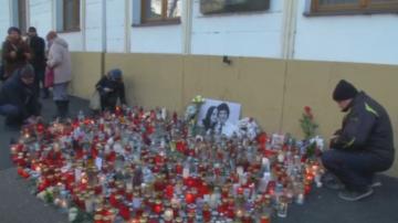 Обвиниха словашки бизнесмен за убийството на журналиста Ян Куциак