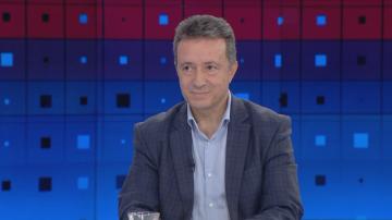 Янаки Стоилов: БСП има нужда от ново ръководство