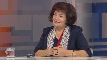 Янка Такева: Искаме законови промени за децата от рискови групи