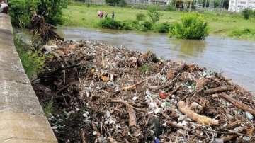 Частично бедствено положение е обявено в Горна Оряховица