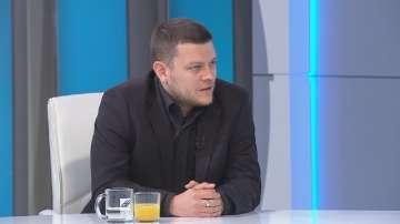 Явор Алексиев: Нужна е консолидация на общините в Северозападна България