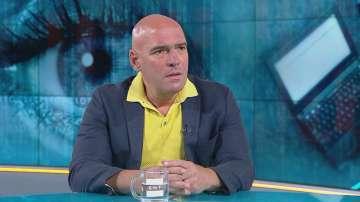 Явор Колев: От януари са задържани над 25 лица за сексуална злоупотреба с деца