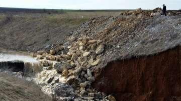 Продължава частичното бедствено положение в община Хайредин