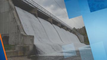 Защо предприятия са черпили нерегламентирано вода от три язовира