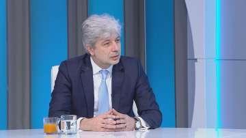 Нено Димов: Няма опасност от преливане на язовир Тича
