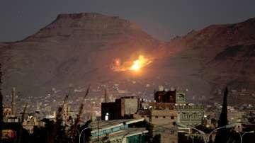 ООН обяви прекратяване на огъня в Йемен