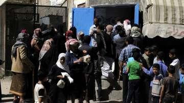 Епидемията от холера в Йемен излиза извън контрол
