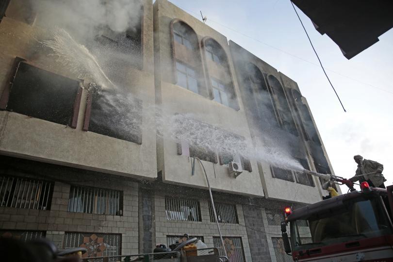 ООН: Ситуацията в Йемен е силно обезпокоителна