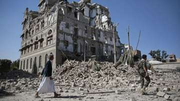 Повече от 10 милиона души в Йемен са застрашени от масов глад, обяви ООН