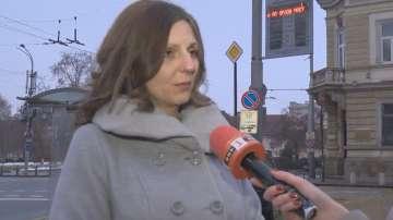 Зам.-кметът по околна среда в София: Замърсяването на въздуха е спаднало със 17%