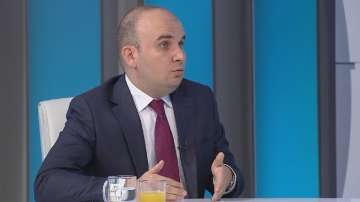 Илхан Кючюк: Ще настояваме за Западните Балкани и кохезионната политика