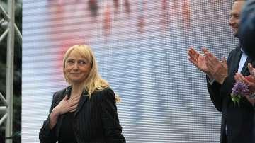 """Елена Йончева ще предостави на прокуратурата оригиналния запис """"Ало, Банов съм"""""""