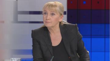 Елена Йончева: Евролистата на БСП е резултат от демократично гласуване