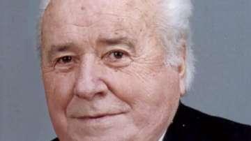Почина арх. Йордан Аладжов, проектирал сградата на БНТ