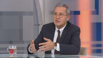 Йордан Цонев: ГЕРБ имат своя стратегия по отношение на смесените райони