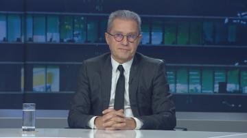 Йордан Цонев, ДПС: За нас е винаги добре да падне това правителство