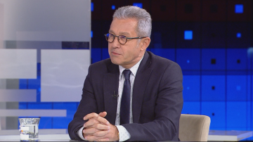 Йордан Цонев: Политическите партии трябва да се обединят около общи приоритети
